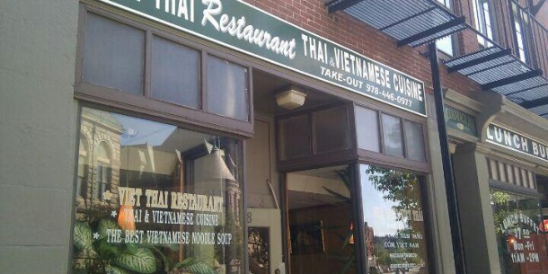 Viet Thai Restaurant